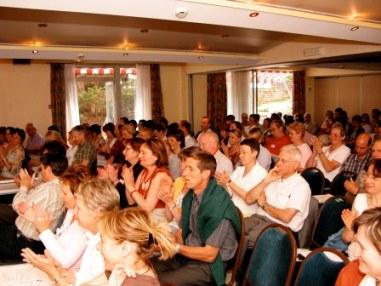 Rencontres Kousmine 2009