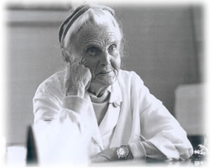 Dr Catherine Kousmine