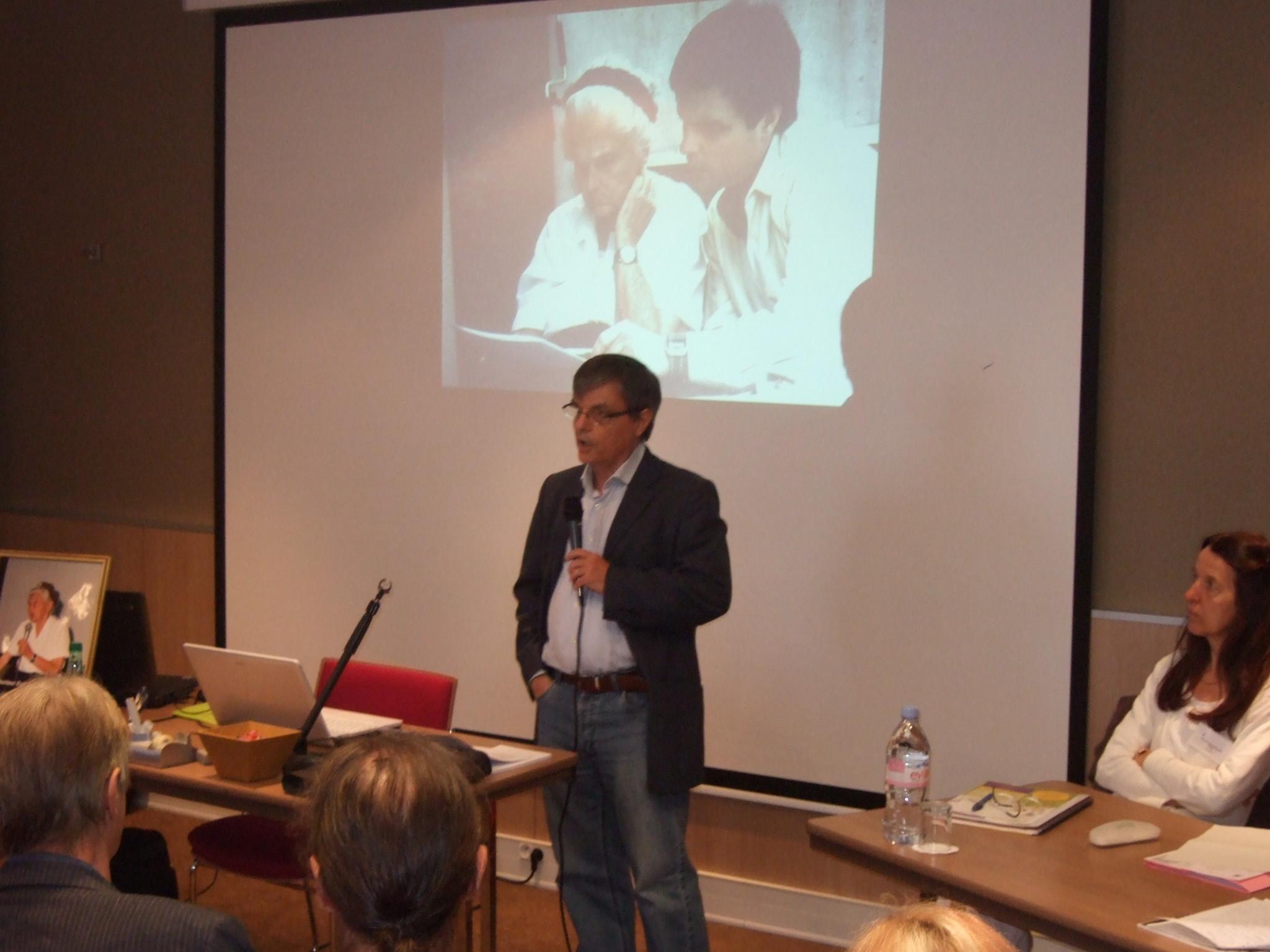 Rencontres Kousmine 2012