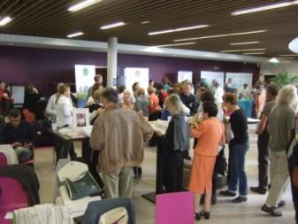Rencontres Kousmine 2007