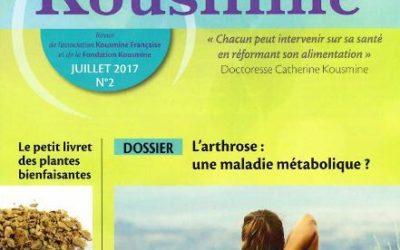 Revue n°2 (07/2017)