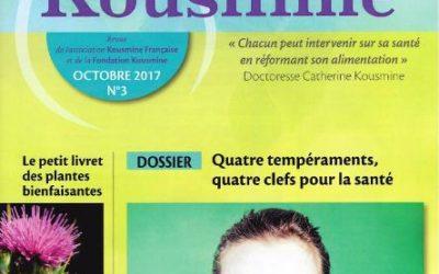 Revue n°3 (10/2017)