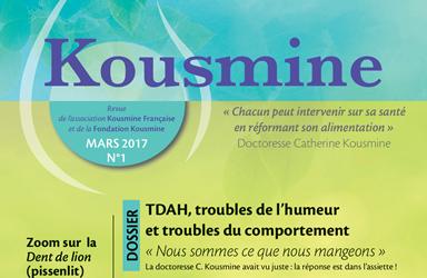 Revue AKF & Fondation n°1 (Mars 2017)