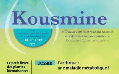 Revue AKF & Fondation n°2 (Juillet 2017)