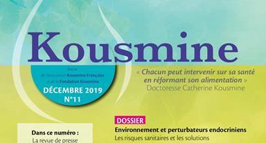 Revue AKF & Fondation n°11 (Décembre 2019)