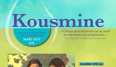 Revue AKF & Fondation n°8 (Mars 2019)