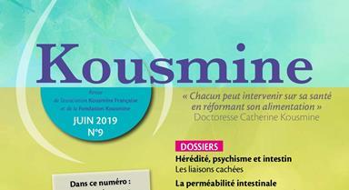 Revue AKF & Fondation n°9 (Juin 2019)