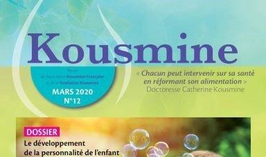 Revue AKF & Fondation n°12 (Mars 2020)