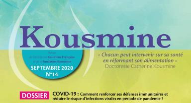 Revue AKF & Fondation n°14 (Septembre 2020)
